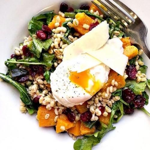 salade d 39 hiver bienfaisante recette par maud favier paris kitchen club. Black Bedroom Furniture Sets. Home Design Ideas